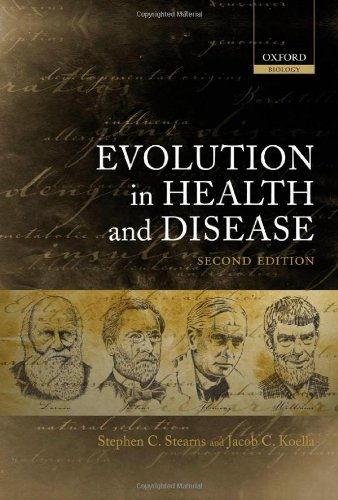 PDF Evolution in Health and Disease