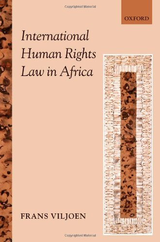 Human Rights in Africa: National and International Protection, Viljoen, Frans