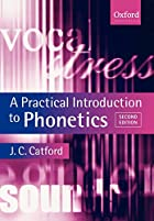 cover of A Practical Intro to Phonetics