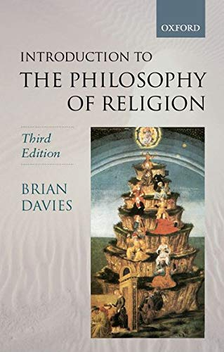 An Introduction to the Philosophy of Religion Book Cover Picture