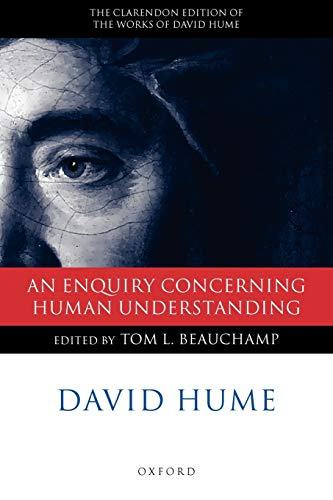 An Enquiry Concerning Human Understanding, by Hume, D.