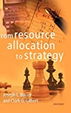 Buy From Resource Allocation to Strategy from Amazon
