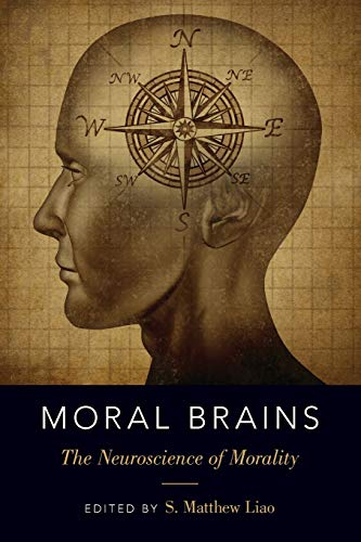 Moral Brains by S. Matthew Liao