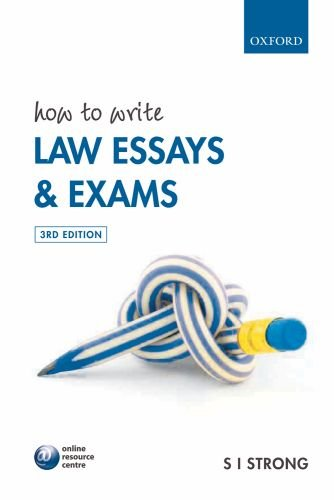 constitutional law essay approach