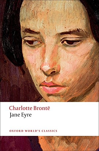 Jane Eyre (Oxford World's Classics), Bront�, Charlotte