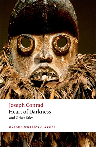 Heart of Darkness and Other Tales (Oxford World's Classics), Conrad, Joseph