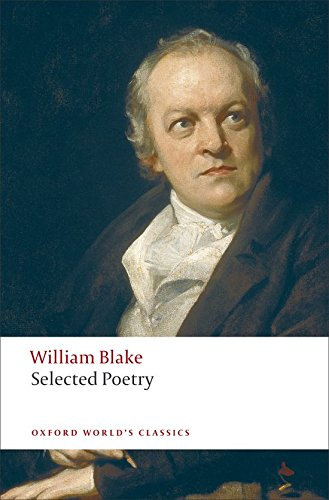 Willam Blake: Selected Poetry
