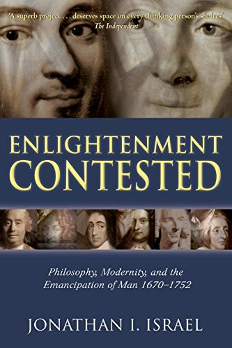 Enlightenment Contested, by Israel, J.I.