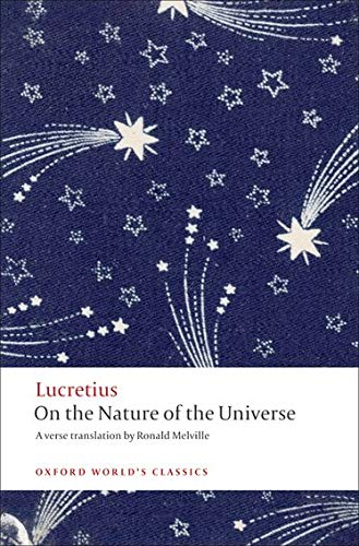 On the Nature of Things, by Lucretius