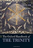 The Oxford Handbook of the Trinity book cover