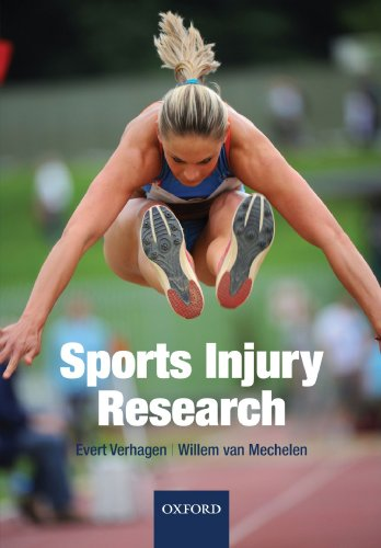 PDF Sports Injury Research