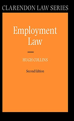 Employment Law (Clarendon Law)