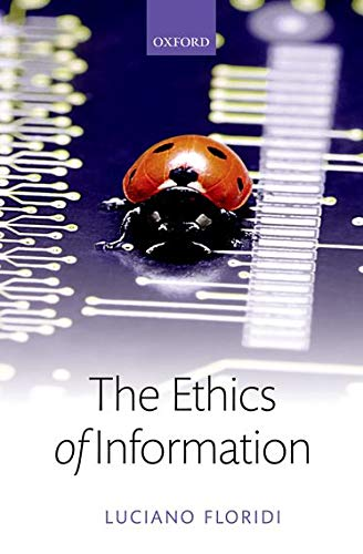 PDF The Ethics of Information
