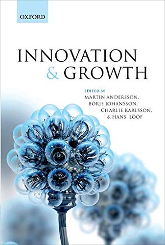 PDF Innovation and Growth From R D Strategies of Innovating Firms to Economy wide Technological Change
