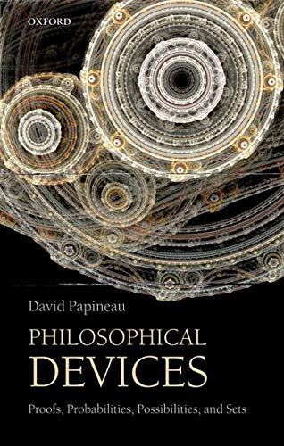 Philosophical Devices Book Cover Picture