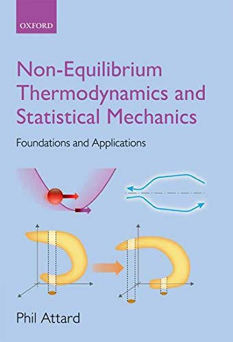 PDF Non equilibrium Thermodynamics and Statistical Mechanics Foundations and Applications