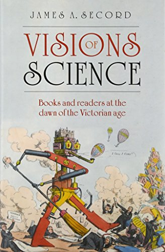 Pdf Visions Of Science Books And Readers At The Dawn Of The