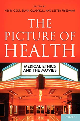 PDF The Picture of Health Medical Ethics and the Movies