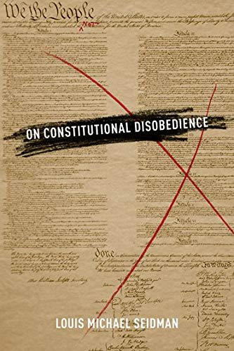 223. On Constitutional Disobedience (Inalienable Rights)