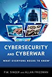 cyber war and cyber futures