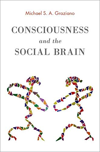 639. Consciousness and the Social Brain