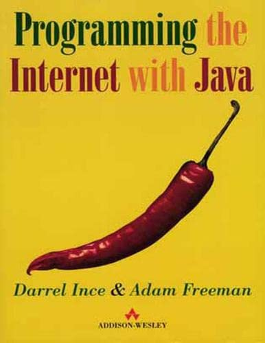 Programming the Internet With Java