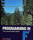 Programming in F - book cover picture