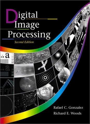 Digital Image Processing 2nd Edition