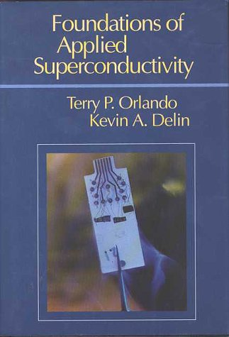 PDF Foundations of Applied Superconductivity