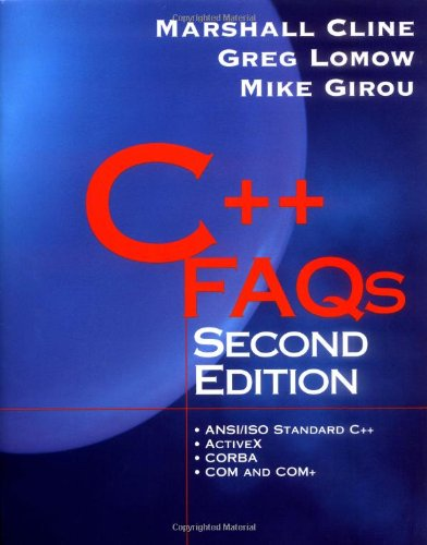 PDF C FAQs 2nd Edition