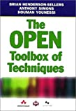 The OPEN toolbox of techniques