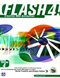 Flash 4! Creative Web Animation (3rd Edition) - book cover picture