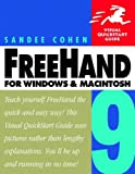 FreeHand 8 for Windows and Macintosh: Visual QuickStart Guide