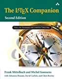 LaTeX Companion, The (2nd Edition) (Addison-Wesley Series on Tools and Techniques for Computer T) - book cover picture