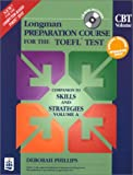 Longman Preparation Course for the TOEFL Test CD-ROM/Book Package, CBT Volume