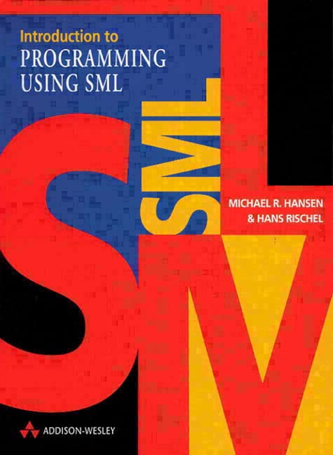 PDF Introduction to Programming using SML International Computer Science Series