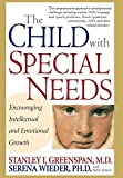 Book Cover: The Child With Special Needs: Encouraging Intellectual and Emotional Growth by Robin Simons