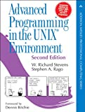 Advanced Programming in the UNIX Environment, Second Edition