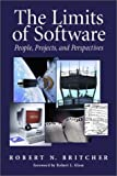 The limits of software: people, projects, and perspectives