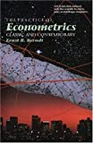 The Practice of Econometrics : Classic and Contemporary - book cover picture
