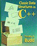 Classic data structures in C++