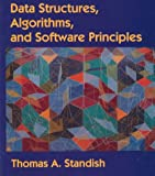 Data Structures, Algorithms, and Software Principles - book cover picture