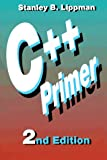 C++ Primer (2nd Edition) - book cover picture