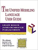 The Unified Modeling Language User Guide - book cover picture