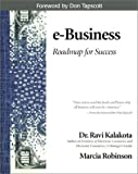 E-Business: Roadmap for Success (Addison-Wesley Information Technology Series) - book cover picture