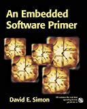 An Embedded Software Primer - book cover picture