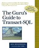 The Guru's Guide to Transact-SQL - book cover picture