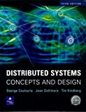 Buy Distributed Systems - Concepts and Design at Amazon for less