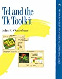 Tcl and the Tk Toolkit - book cover picture