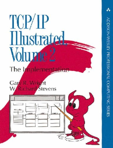 474. TCP/IP Illustrated: The Implementation, Vol